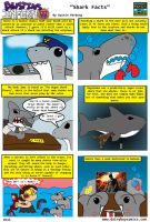 Shark Facts by DairyBoyComics