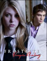 Frostbite - Vampire Academy by EverHatake