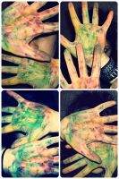 hands by peps4o