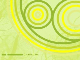Lemon Lime by Disoriented