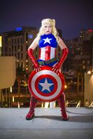 American Hero by WindoftheStars
