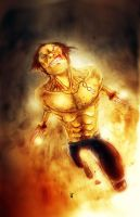 Wolverine02 by Templesmith