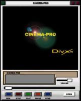Cinema-Pro by gadge