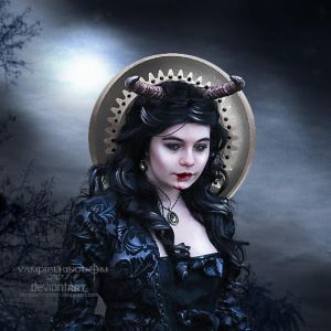 Regina by vampirekingdom