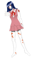 WHO IN MISAO? MISAO! by RouteB