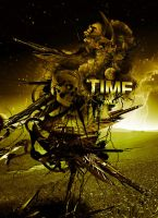 Time Will Tell II by Destin8x