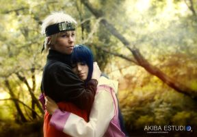 My heart is your - NaruHina by CanijaChan
