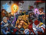 Age of Apocalypse - Contest by thisisanton