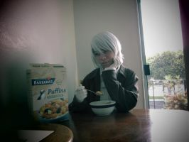 This cereal is good by KirscheoftheNorth