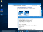 Windows 10 colored title bars by hb860