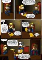 Darkness Falls - Chapter 1 - Page 12 [EN] by calculusmaster