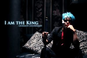 I am the King by Treminate