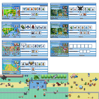 Pokemon trainer card (games) by TintjeMadelintje101