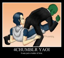 4chumblr Yaoi by jHYtse