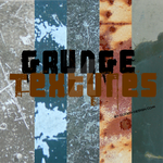 Grunge Textures Pack by coder-design