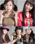 Wonder Girls by Preap-Sovath-solieng