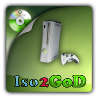 Iso2God Software by Narcizze