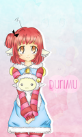 Durimu:3 by criis-chan