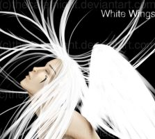 White Wings by thecatatnight