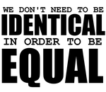 Equality by Nakumah