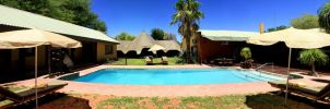 Auob Country Lodge, Namibia 07 by ElSpaZo