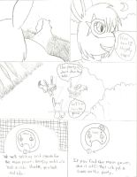 DarkWingShipping: The First Meeting-Page 1 by adventurerabby