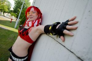 Yoko Littner and Boota: Touch by Smery