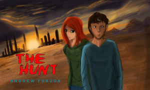 The Hunt by Andrew Fukuda by ShadowClawZ