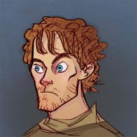 Theon by Grrrenadine