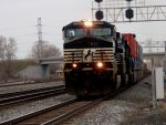 NS 9260 by JamesT4