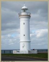Kiama Lighthouse by JohnK222