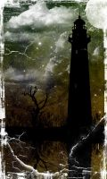 Lighthouse by m-a-t-h-e-s