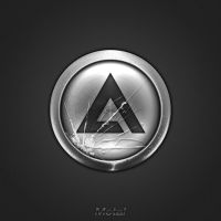AIMP3 Metal icon by aablab