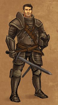 knight by mcnostril
