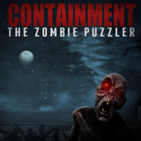 Containment the Zombie Puzzler icon for Obly Tile by ENIGMAXG2
