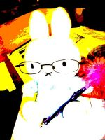 Intelligent Miffy by WhisperMe