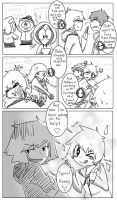 Starting Over - Page 11 by BandaidsAndHugs