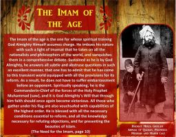 The Imam Of The Age by AhmadiMuslim