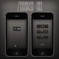 Preview   WIP  ZirhkO HD by DjeTouch59