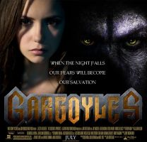 Gargoyles: The Movie by Omnipotrent