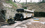 FHP - Abandoned bus by seeker-of-revelation