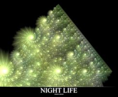 Night Life by Overtone