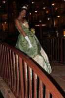 Tiana by AsharaPhotography
