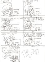 2 girls and 1 cup reaction by JanetHTF