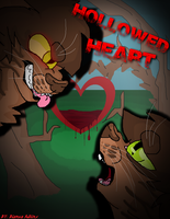 Hollowed Heart Comic Cover by 3tailsRawesome200