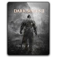 Dark Souls II by dylonji