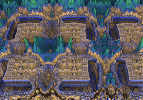 fractal stock MB 012 by fraterchaos