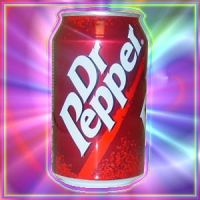 Dr. Pepper by DragonZRox101
