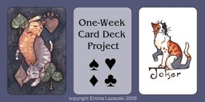 One-Week Deck Preview by emla