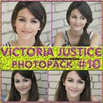 Victoria Justice Photopack 10 by annie2377